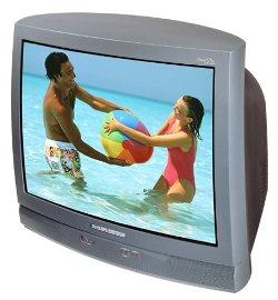 Philips - Magnavox TV