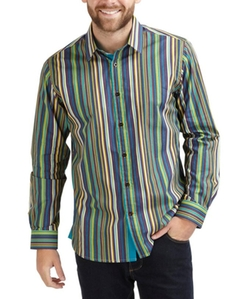 Joe Browns - Swanky Striped Long Sleeved Shirt