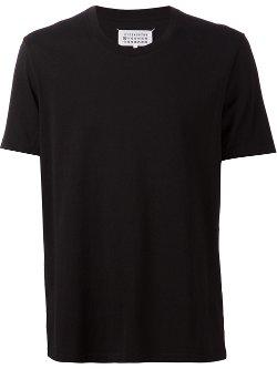Maison Martin Margiela - Crew Neck T-Shirt