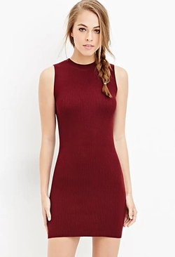 Forever 21 - Ribbed Bodycon Dress