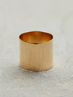 Free People - Cigar Band Ring
