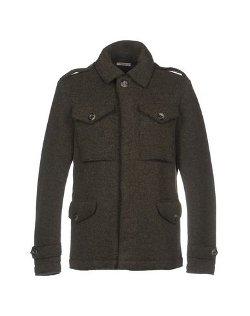 Ferrante - Wool Jacket