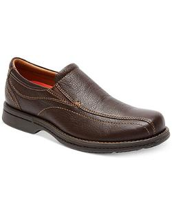 Rockport  - Classic Revised Twin Gore Slip-On Shoes