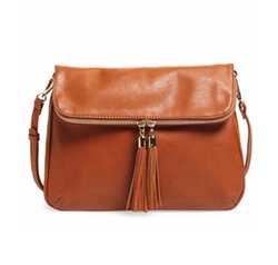 BP. - Foldover Crossbody Bag
