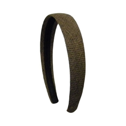 Motique Accessories - Textured Headband