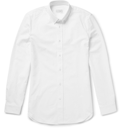 Maison Margiela - Button-Down Collar Shirt