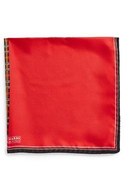 J.Z. Richards  - Silk Pocket Square