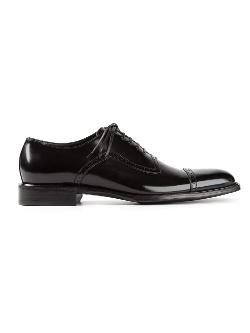 Dolce & Gabbana  - Oxford Shoes