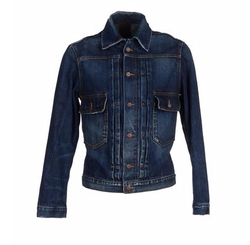 (+) People - Denim Jacket