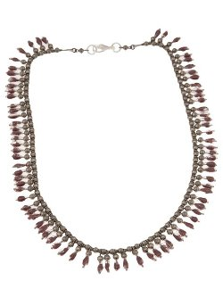 Jean-François Mimilla  - Beaded Necklace