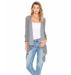 Michael Lauren - Issac Draped Cardigan