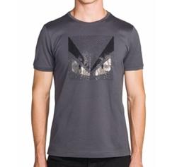 Fendi - Crystal Monster Tee Shirt