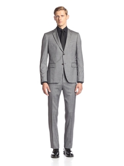 John Varvatos  - Austin Notch Lapel Suit