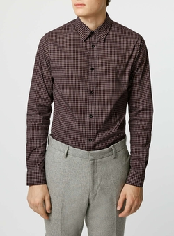 Selected Homme  - Red Shirt