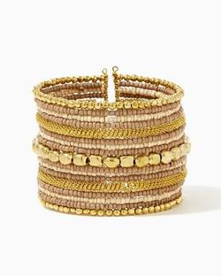 Montego Bay - Cuff Bracelet