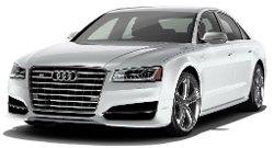 Audi - S8 Sedan Car