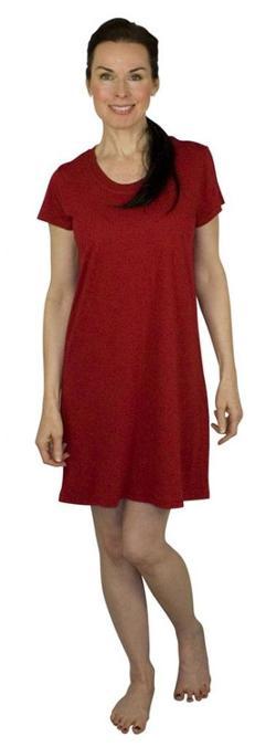 Goodwear - Ladies Short Sleeve GoodNITE Shirt