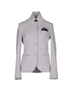 Aquarama - Single-Breasted Blazer