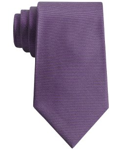 Kenneth Cole - Reaction Pixel Solid Tie