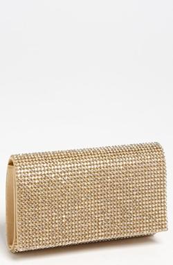 Natasha Couture - Tasha Rhinestone Clutch Bag