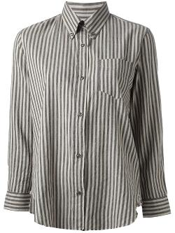 Isabel Marant Étoile - Striped Shirt