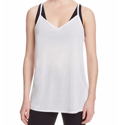 Under Armour - Cutout Back Tank Top