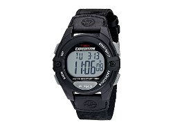 Timex  - Expedition Full Size Digital CAT Nylon Strap Watch