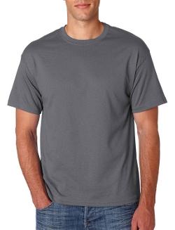 Hanes - EcoSmart Crewneck T-Shirt