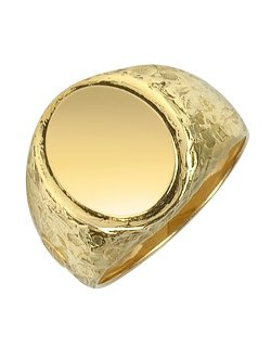 Torrini - 18K Yellow Gold Men