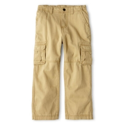 Arizona  - Twill Cargo Pants