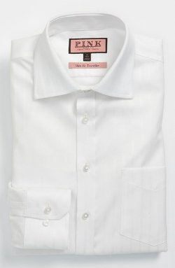 Thomas Pink - Slim Fit Non-Iron Dress Shirt