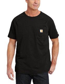 Carhartt - Force Cotton Short Sleeve T Shirt