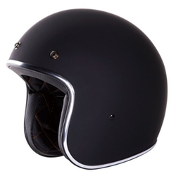 Iv2 - Open Face Helmet