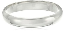 Amazon Collection - Hinge Bangle Bracelet