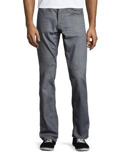 Hudson - Byron Straight-Leg Jeans