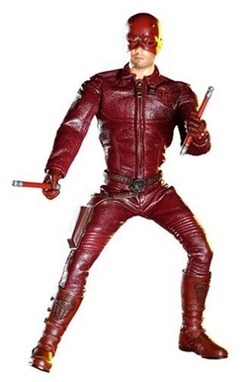 Toy Biz - Daredevil Collectible