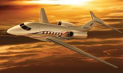 Cessna  - Citation Columbus