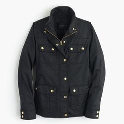 J.crew - The Downtown Field Jacket