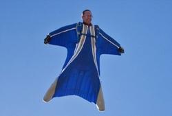 Tony Wing Suits - T-Bird Wingsuit