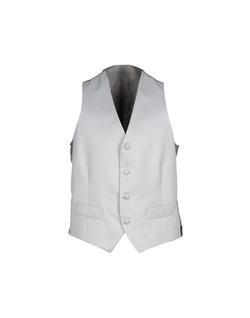 Luigi Bianchi Mantova - Jacquard Vest