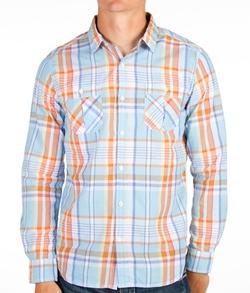 Union - Chelan Shirt