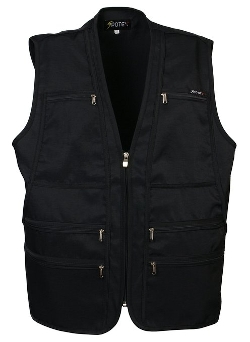 Spotex - Military Work Utility Vest