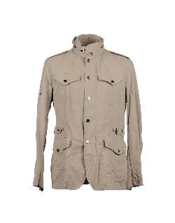 MONTECORE - Mid-length jacket