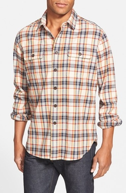 Grayers - Heritage Flannel Sport Shirt
