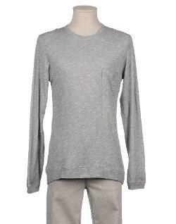 Wings & Horns - Long Sleeve T-Shirt