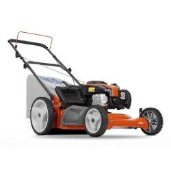 Husqvarna  - Briggs & Stratton Gas Powered 3-in-1 Push Lawn Mower