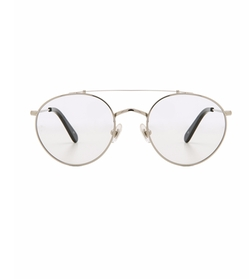 Wonderland - Indio Metal Frame Glasses