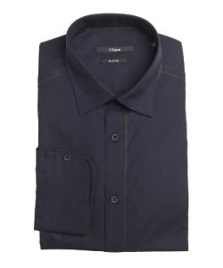 Z Zegna  - Cotton Dress Shirt
