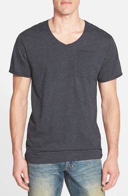 G-Star Raw - V-Neck Pocket T-Shirt