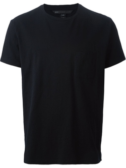 Marc By Marc Jacobs  - Crew Neck T-Shirt